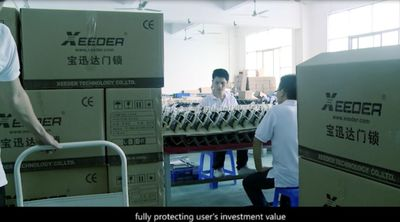 Xeeder Technology Co., Ltd.