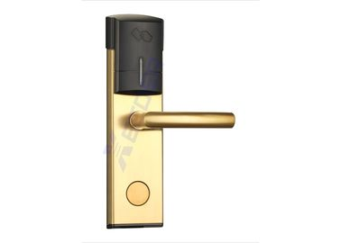 China Digital Hotel Room Door Locks L1103JH Mortise With Panic Release Function factory
